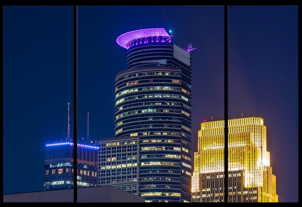 Purple Minneapolis 3