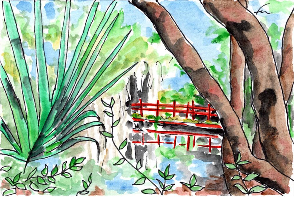 magnoliagardens