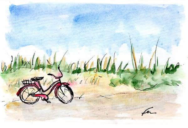 bikeatthebeach