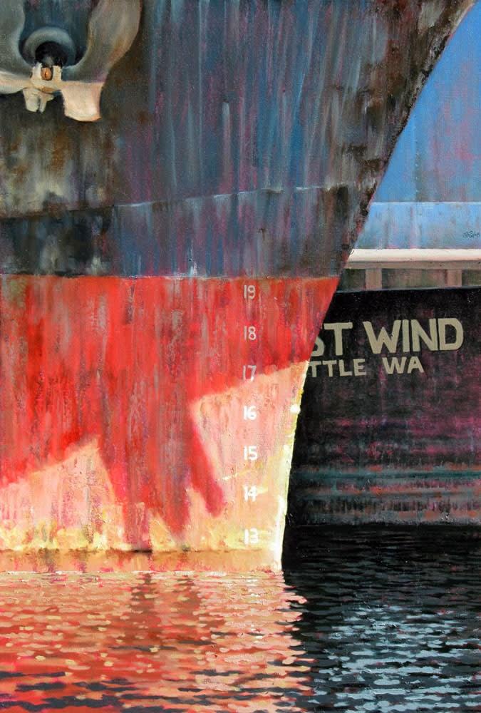Wind West Wind 1000