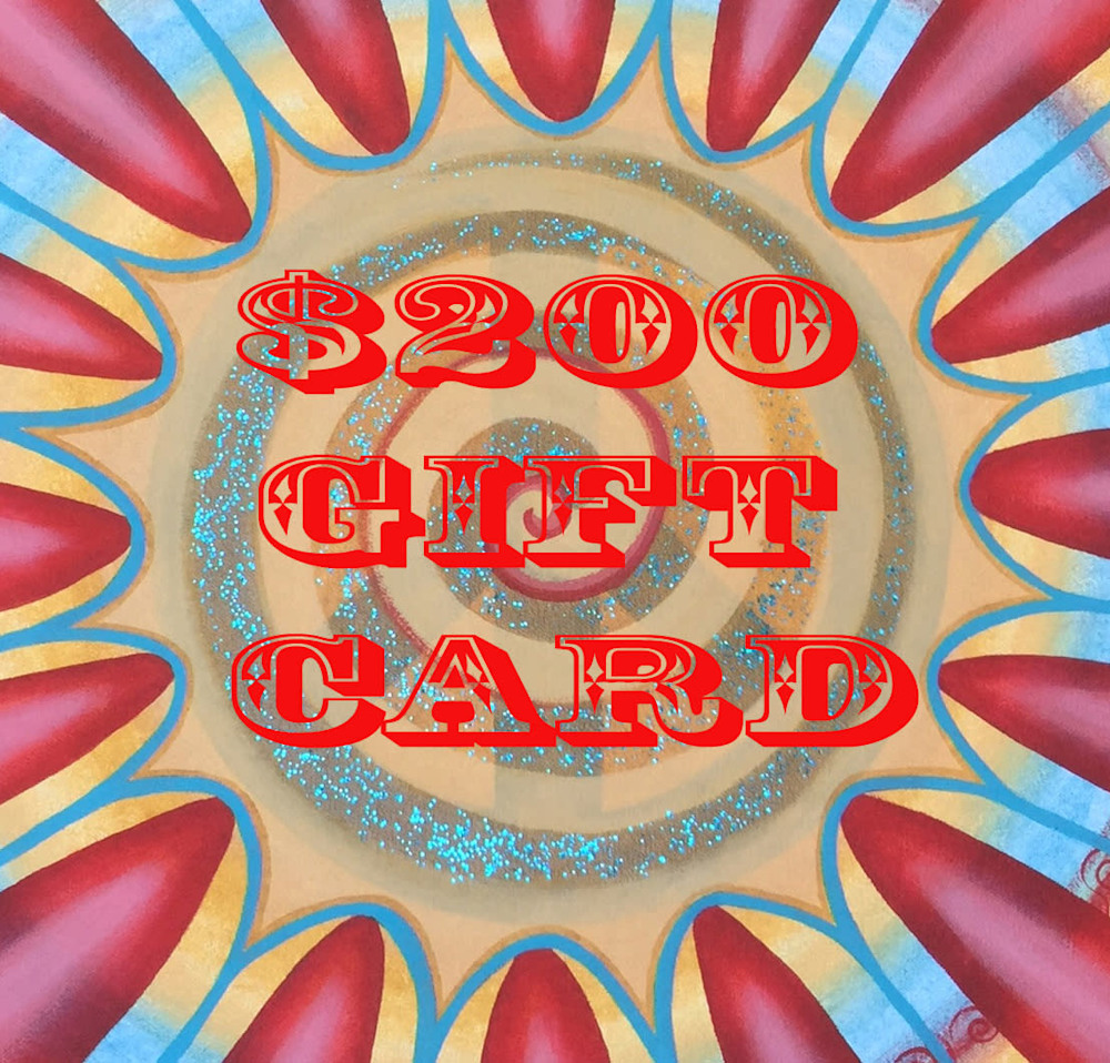 gift card image 200