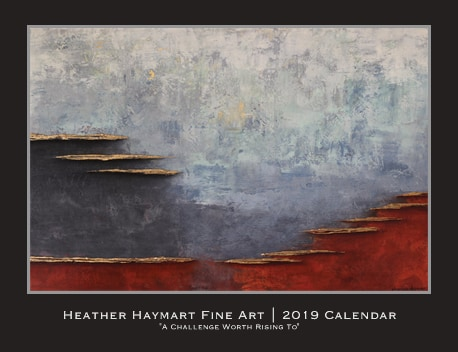 HHFA 2019 Calendar Cover