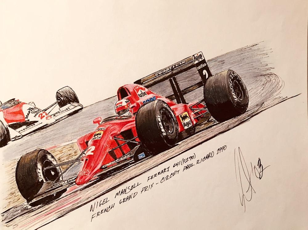 MansellFRA90 Sketch