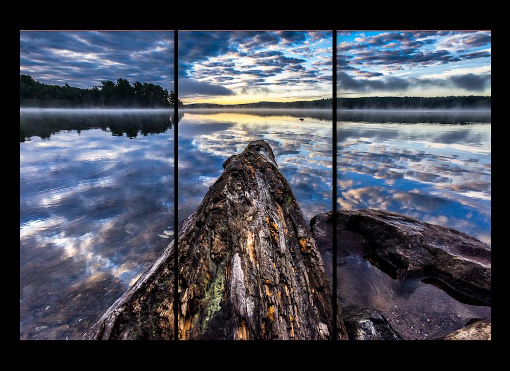 triptych algonquin