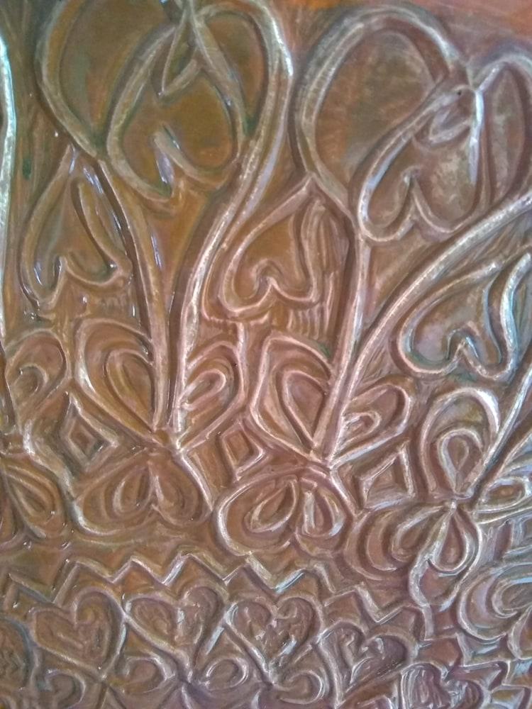 A Tribal Mandaka in Rust #6