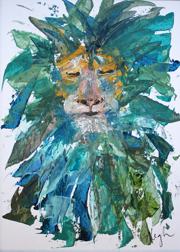LionTigerBearTrioOriginalslion