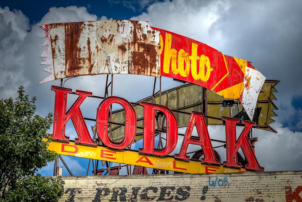 Kodak ATL