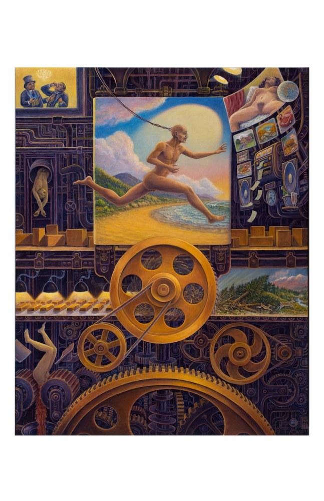 Wheel of Fortune eco1