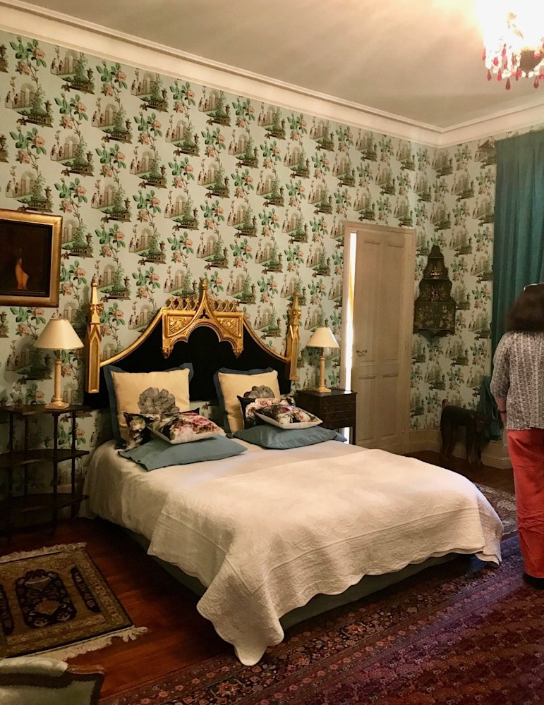 France Bedroom2