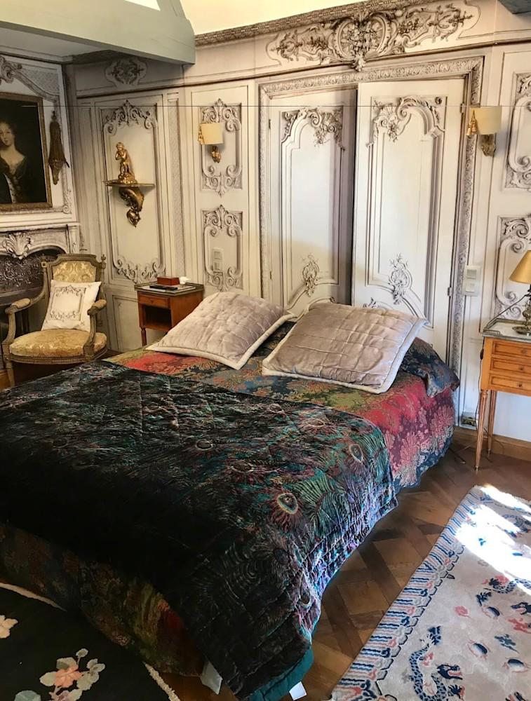 France Bedroom 3