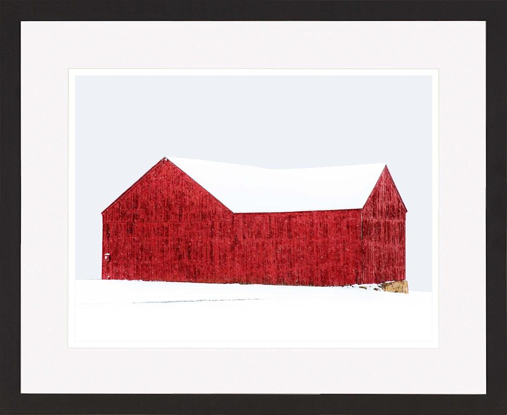 Scarlet Barn WEB