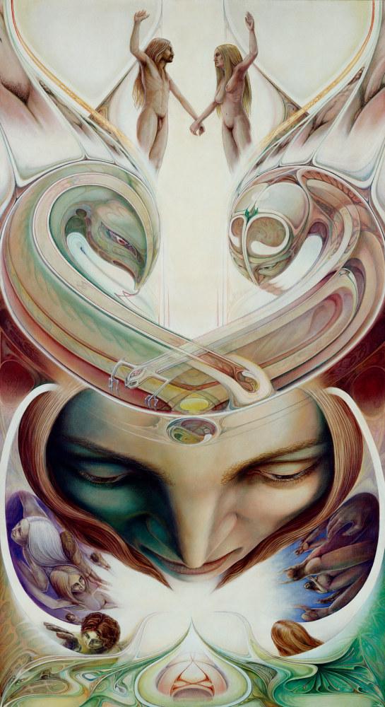 Dualities 6 x 11 cp