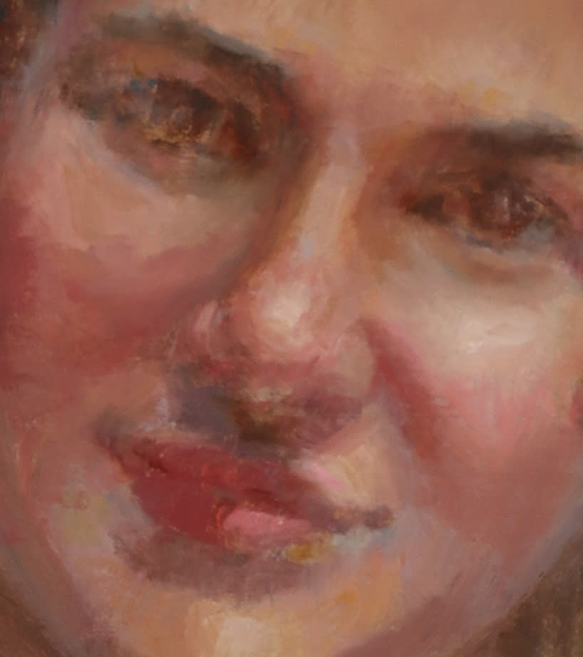 Jessica close up 2