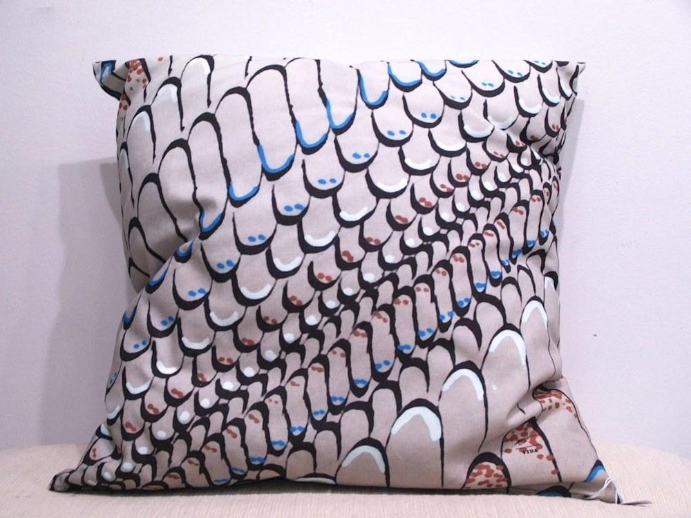 Calligraphy Pillow