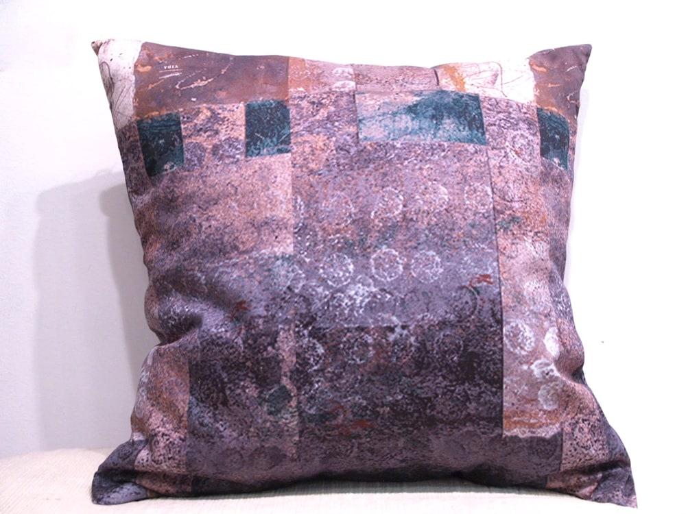 Triptych 2 Pillow