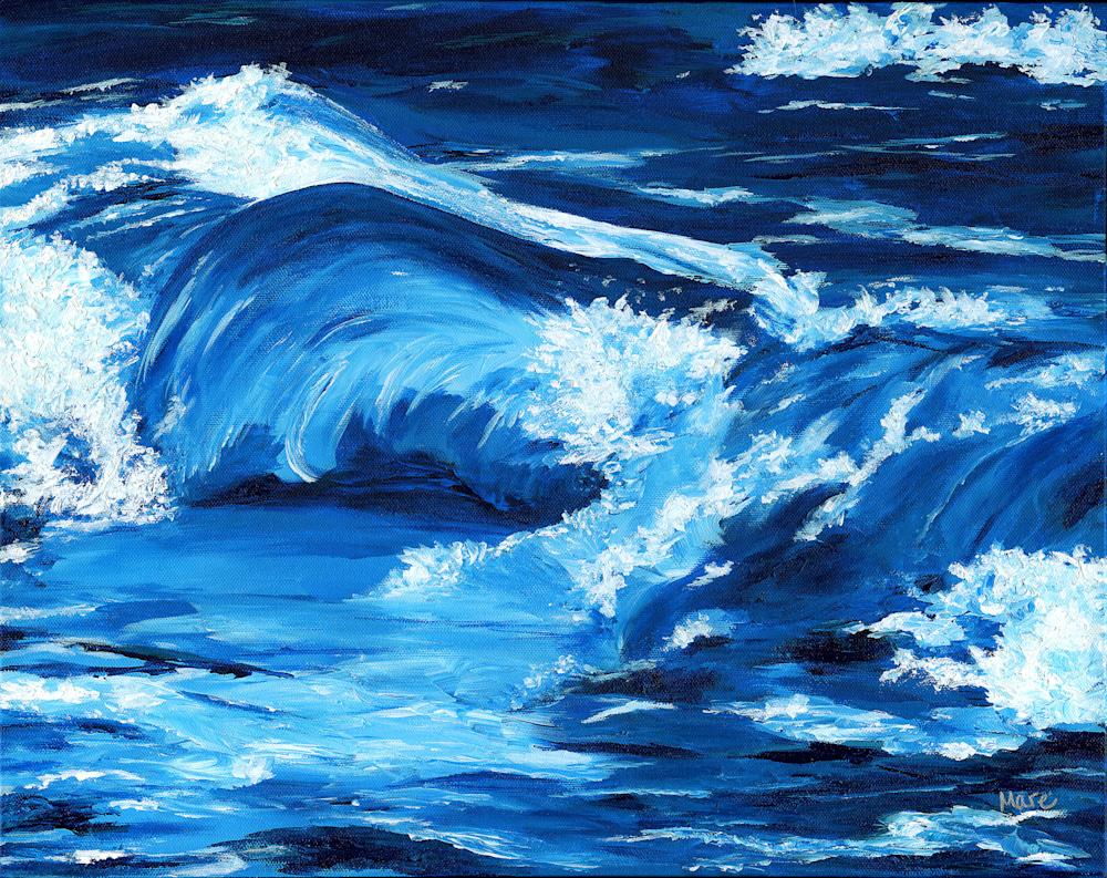 Waves 16x12 200