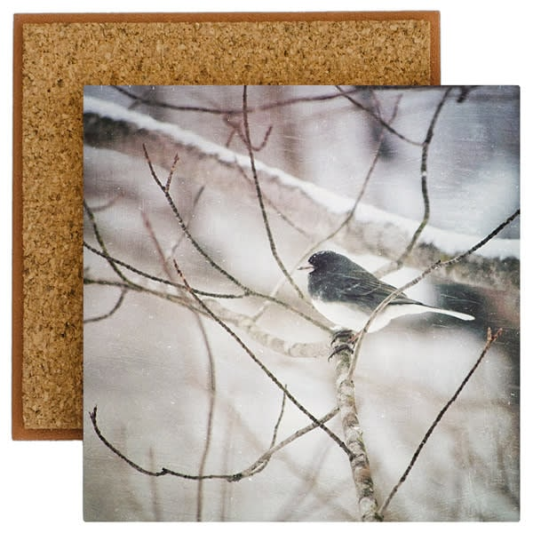 Junco Photo Tile