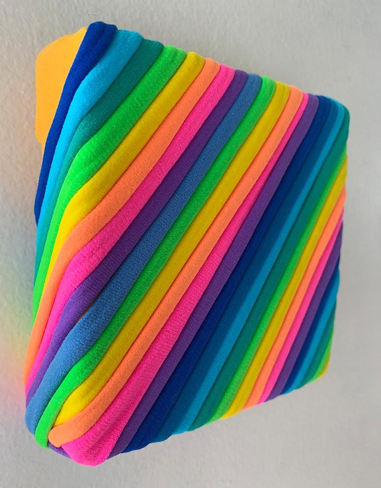 Spectrum Vortex Fuse IV   Left side wrap