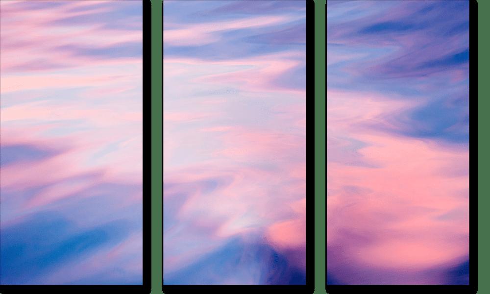 100706 594 Triptych
