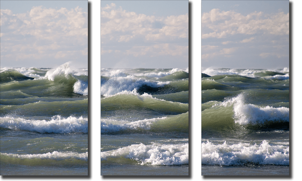 101027 060 Triptych