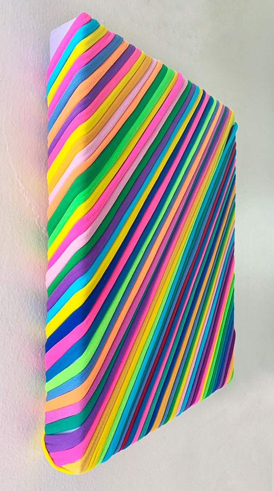Spectrum Vortex Fuse III | Left side wrap