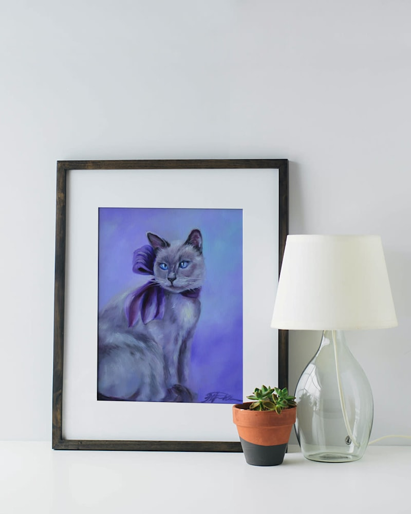 Royal Kitty