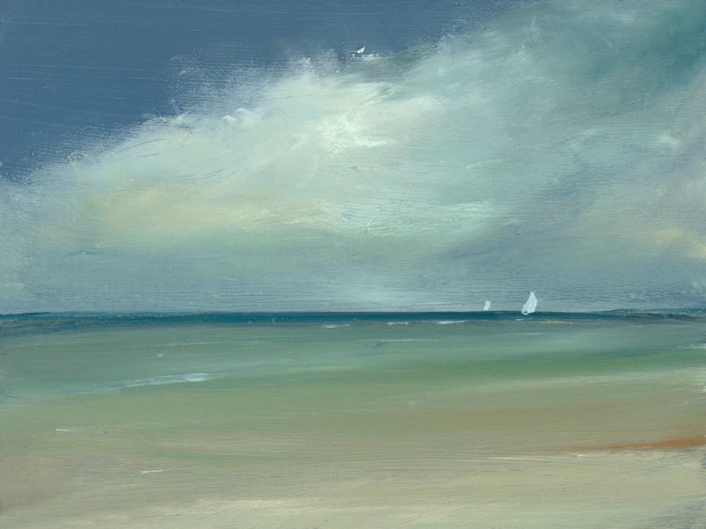 Sailing 6 x 8