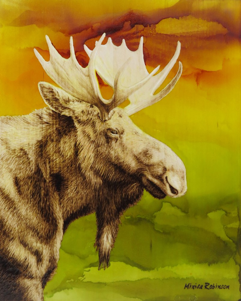 Moose final