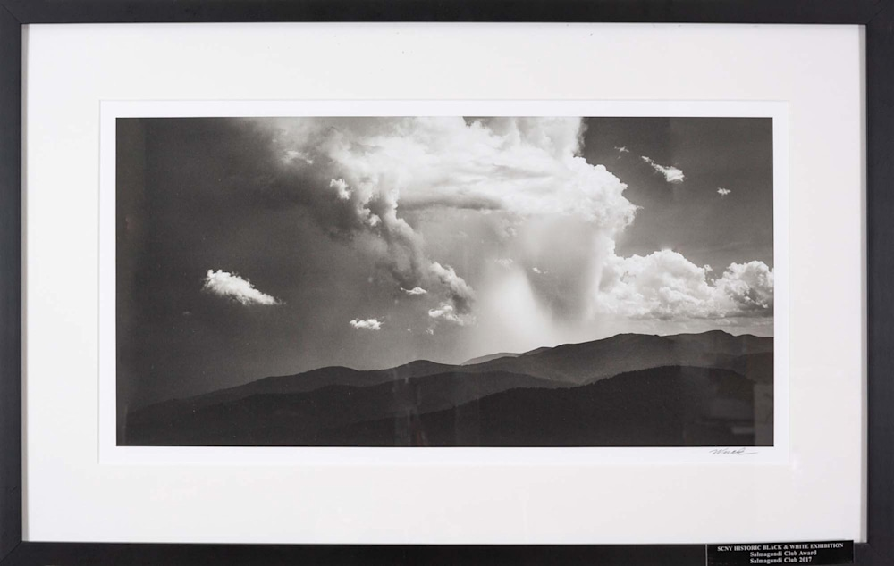 Shenandoah Storm 0401