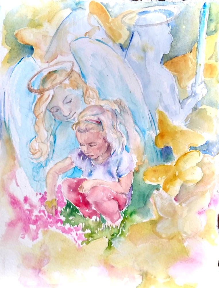 Lilah angel