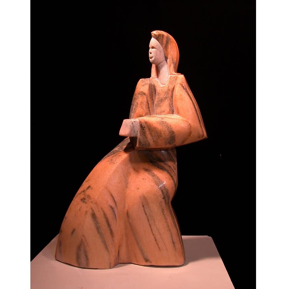 all sculpture 1000x1000 0002 Pink Dress2