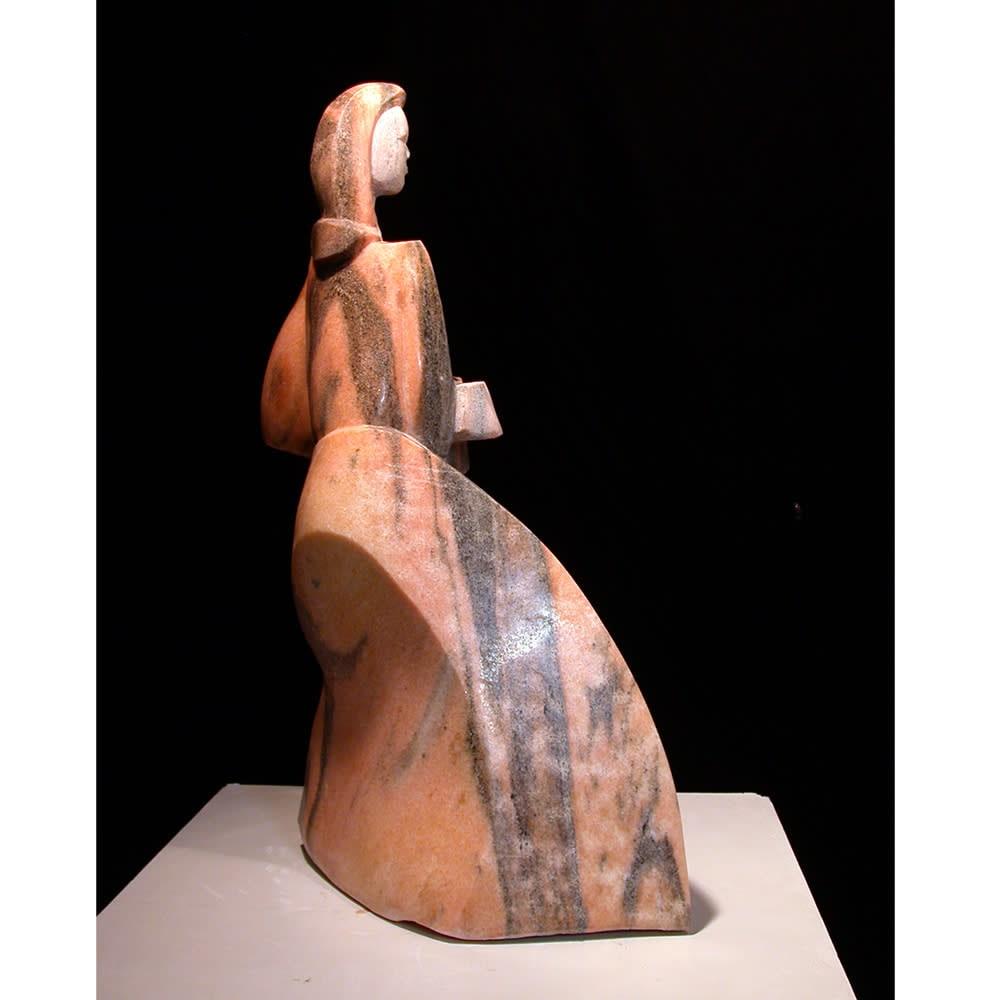 all sculpture 1000x1000 0000 Pink Dress