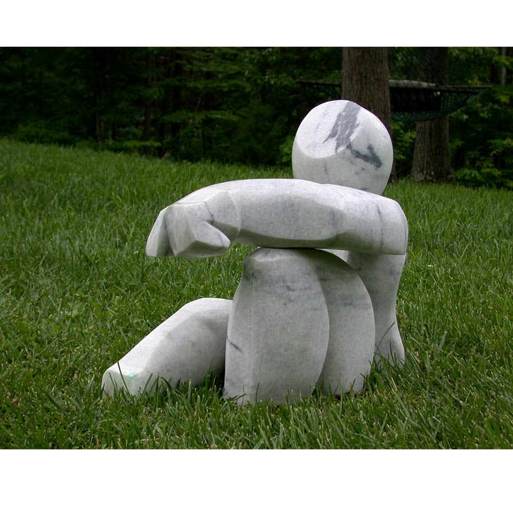 all sculpture 1000x1000 0006 The Wait