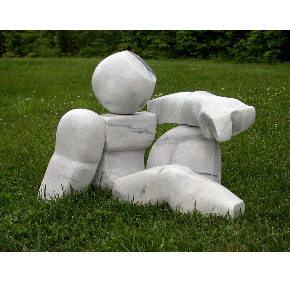 all sculpture 1000x1000 0007 The Wait