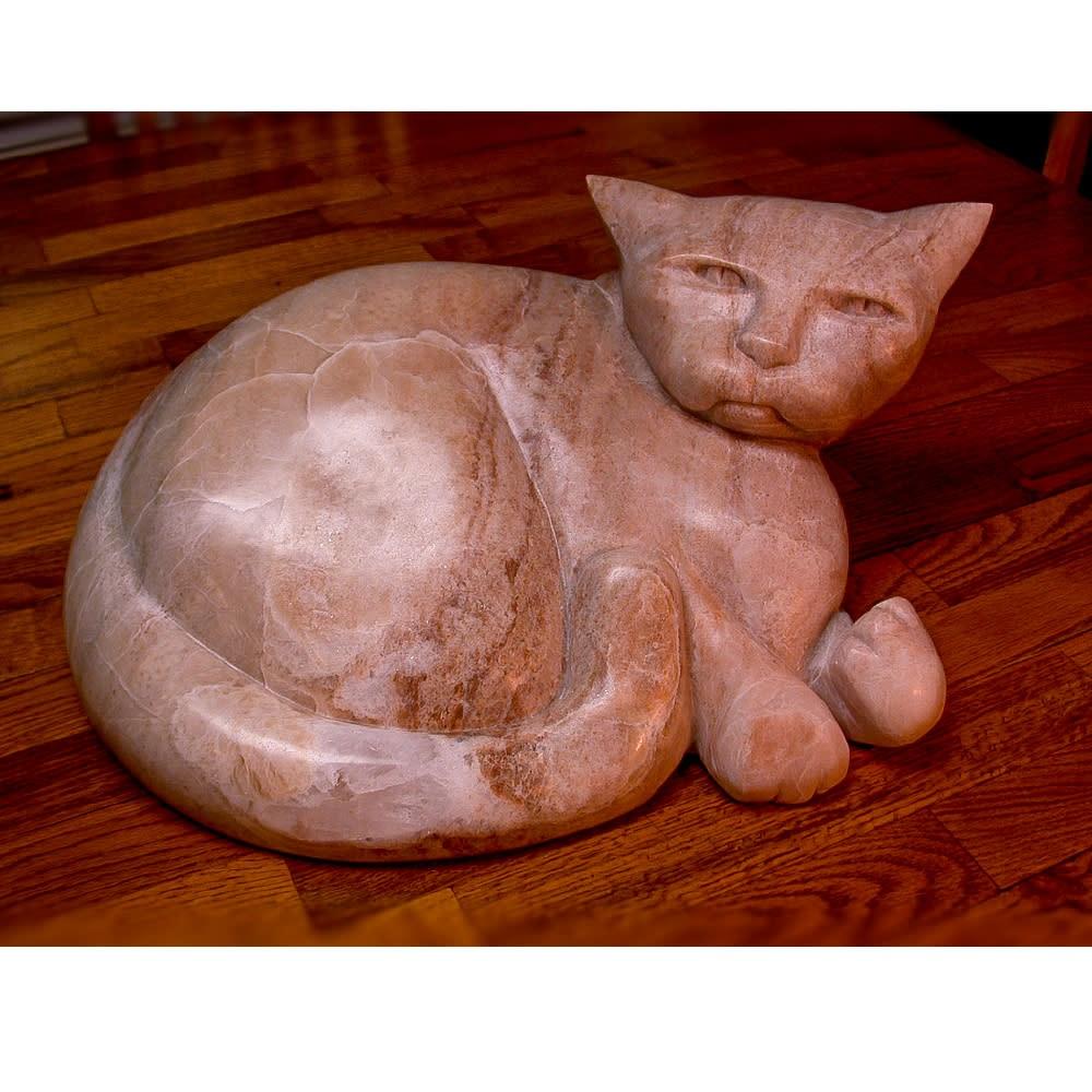 all sculpture 1000x1000 0011 Tom Cat
