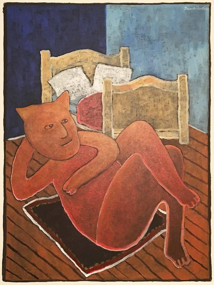 Renlie Vincents Bed 1000