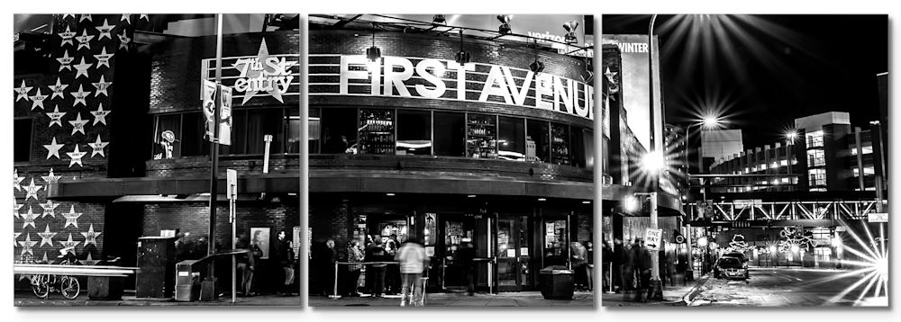 First Avenue 5