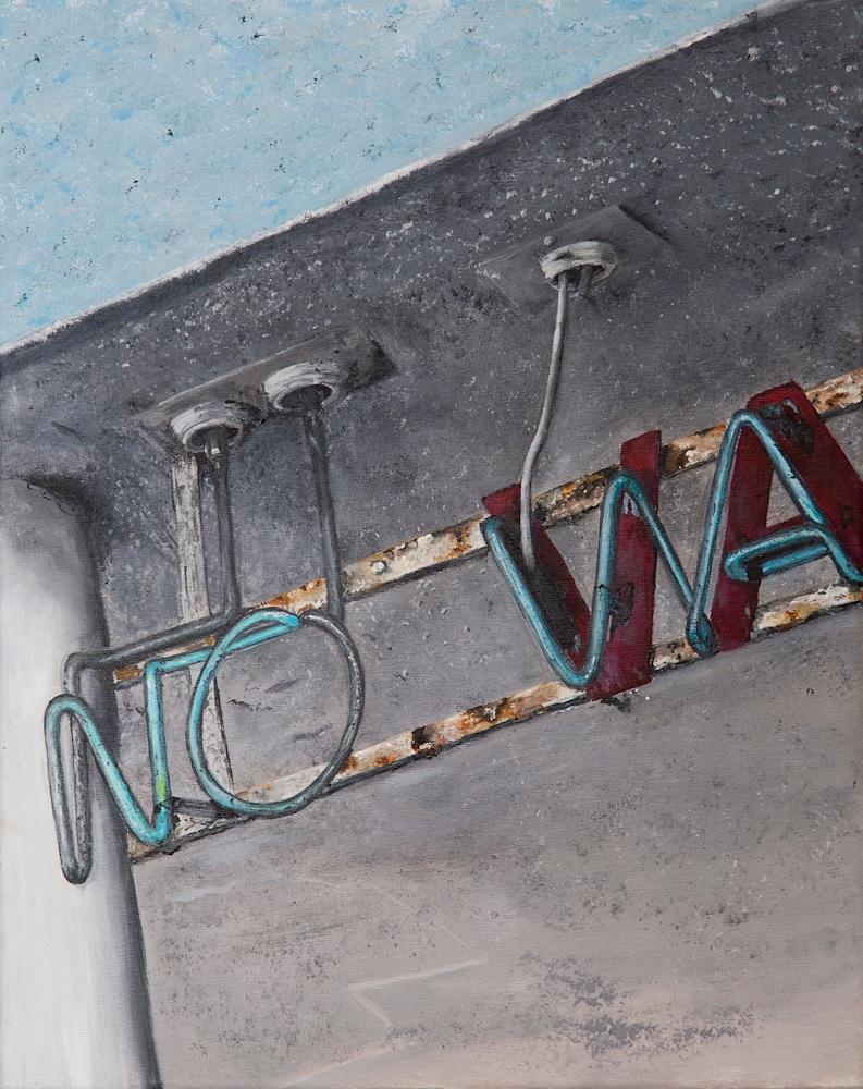 No VA