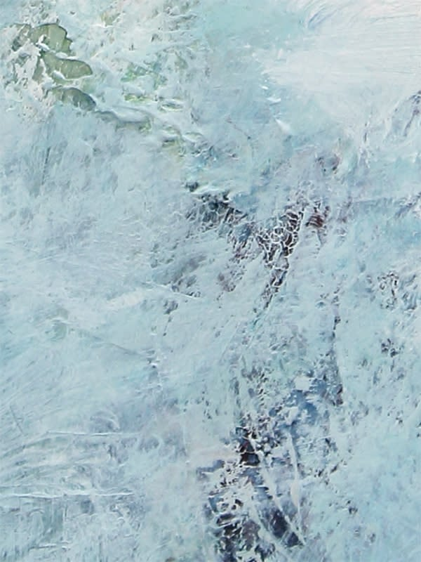MeditationOnMeltingIce detail2