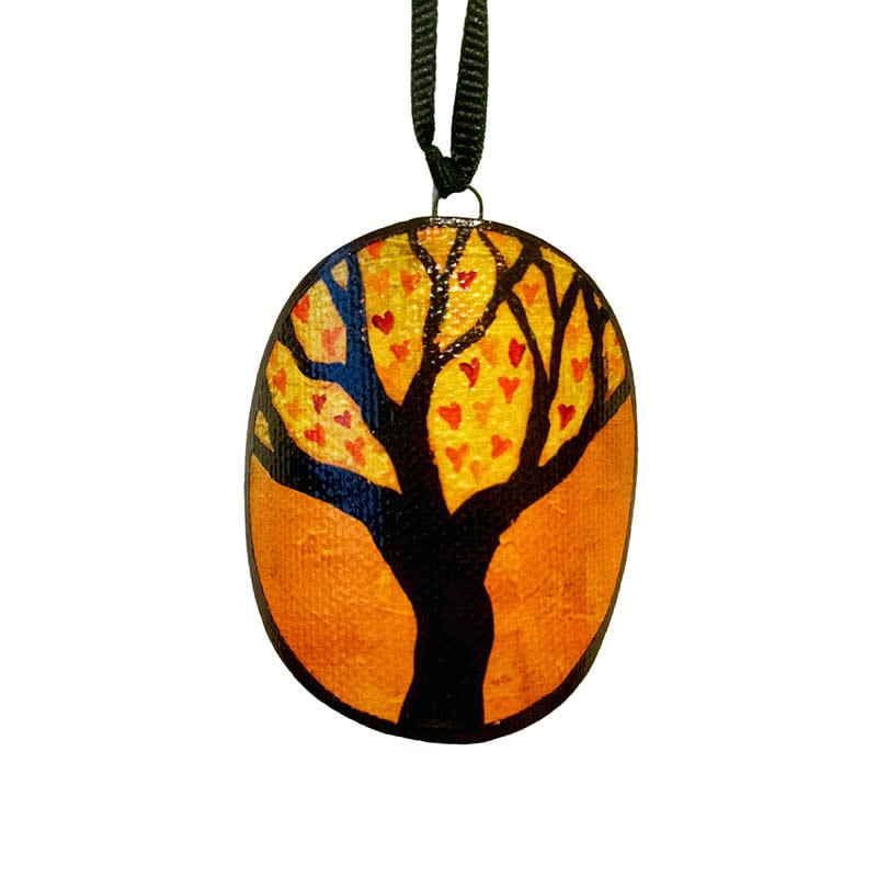 Bodhi2 ornament