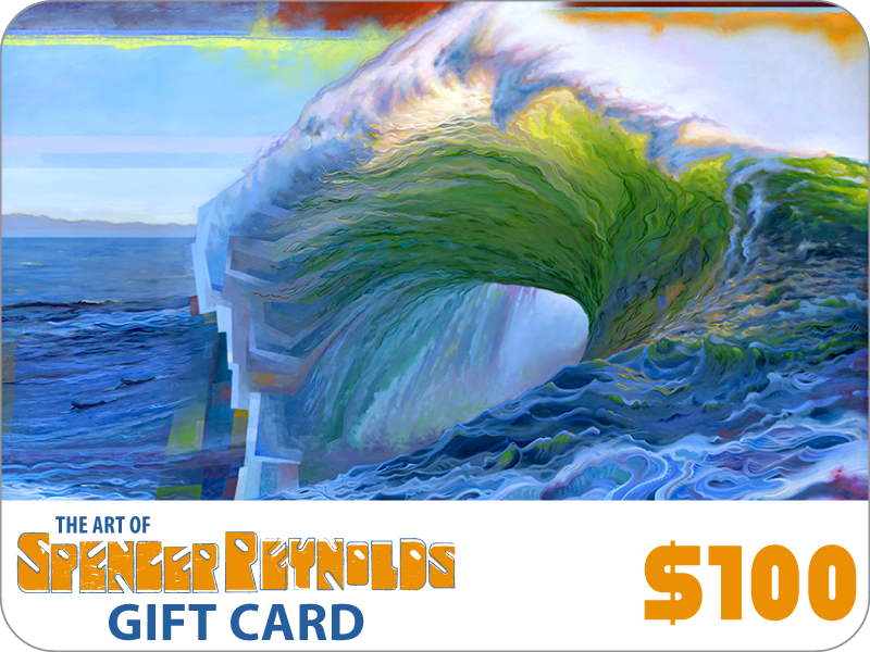 100 Dollar Gift Card Graphic