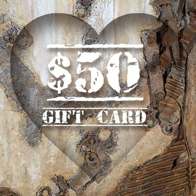 $50GiftCardVal