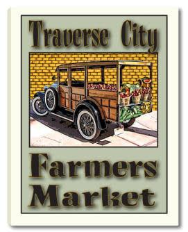 Farmers Market MC 318