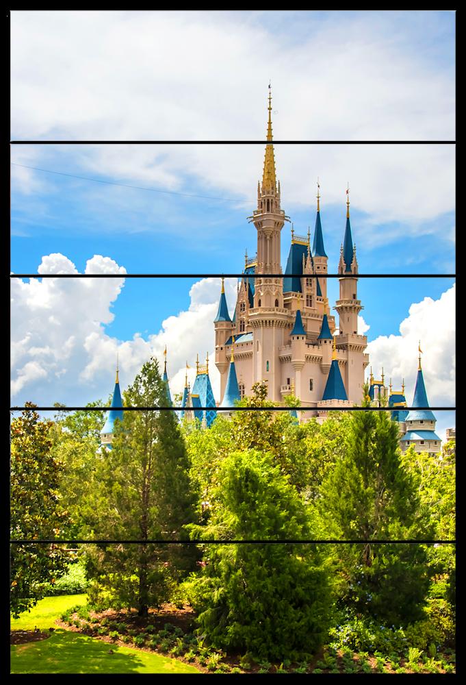 Perfect Disney Day 5