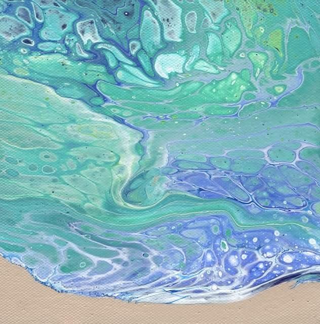 Water's Edge 12 sm