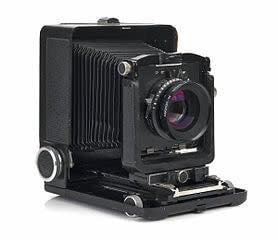 45F Field Camera