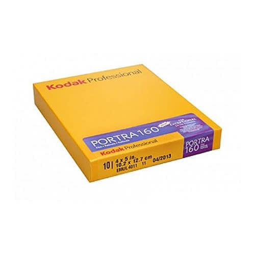 Kodak 1710516 4 x 5 Portra 1305205774000 759411
