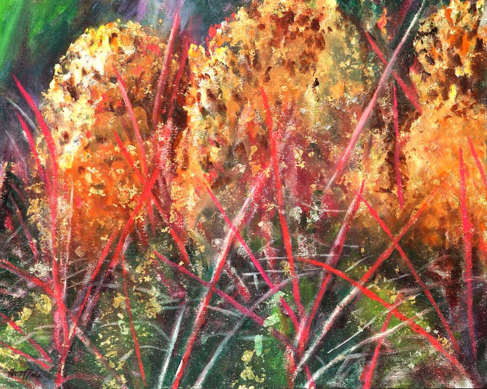 Cactus Crown I