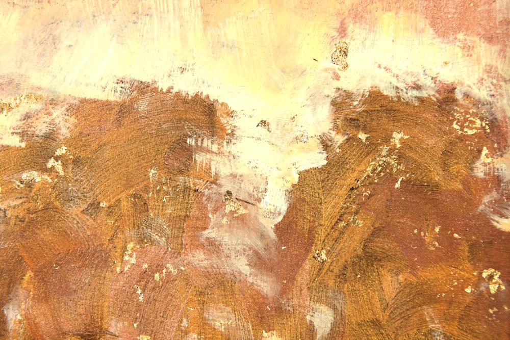 Cottonwood Guardians III Detail