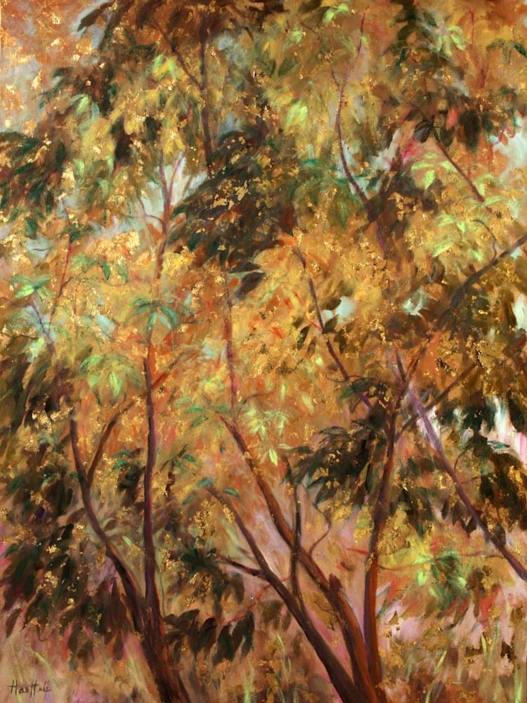 Golden Tree of Life I